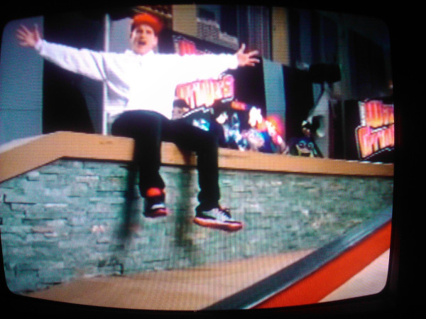 Another new promo of Rob Dyrdek's Wild Grinders is on Nicktoons, showing more footage of the newest nicktoon.