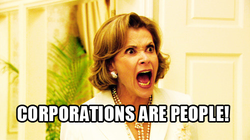 'Lucille and Mitt' Is The Lucille Bluth/Mitt Romney Mashup Daymaker The World Has Been Clamoring For