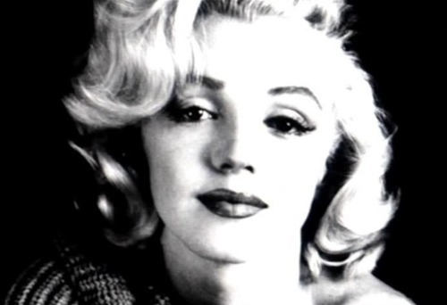 ❤ Marilyn 4ever on We Heart It. http://weheartit.com/entry/24442739