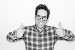 terrysdiary:  Paul Rudd as Me