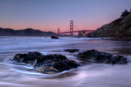 Marshall Beach (by tobyharriman)