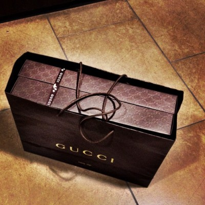 #gucci (Taken with instagram)