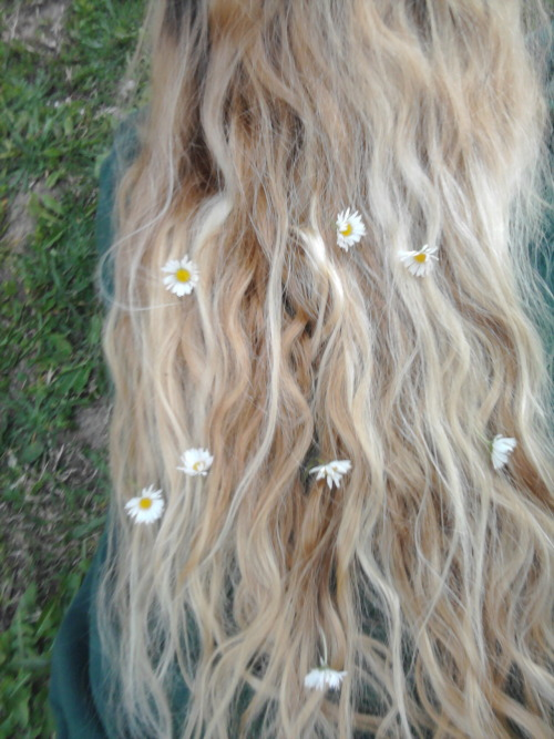 fruity-kiddo:  can i have your hair