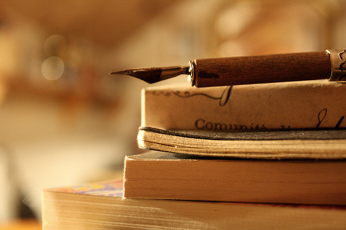 prettybooks:  (by Corinna)