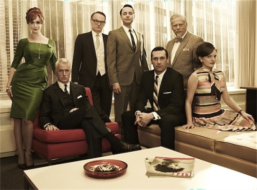 Mad Men Season 5 Promos