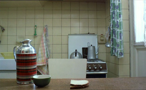 Chantal Akerman, Jeanne Dielman, 23 quai du Commerce, 1080 Bruxelles, 1975.