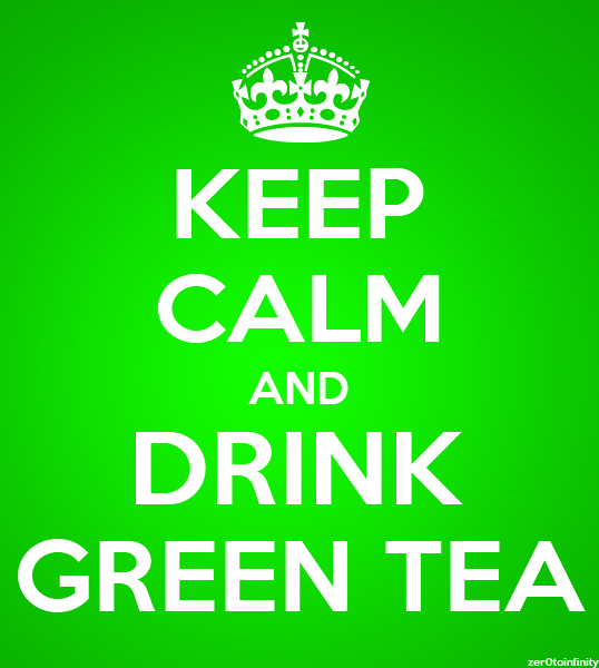 Why I Love Green Tea: Green tea is rich in polyphenols, especially epigallocatechin or EGCG. EGCG is a powerful antioxidant that helps fight certain cancer cells without harming the tissue. Green tea does not raise the metabolic rate high enough for immediate weight loss. However, it does increase the rate up to 4% without increasing heart rate. It is known to help with stress too!