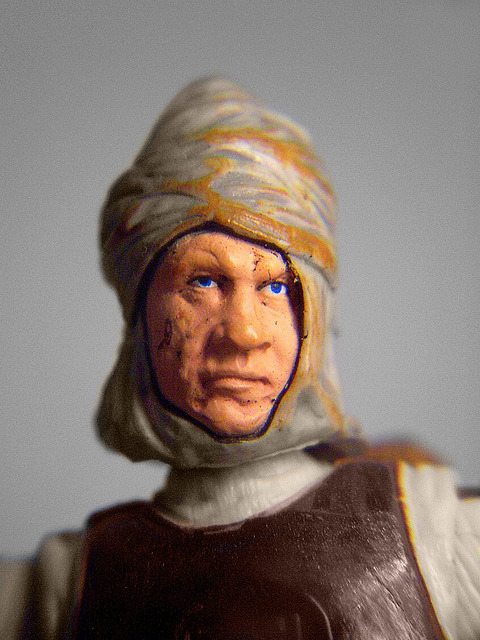 Portrait: Dengar on Flickr.