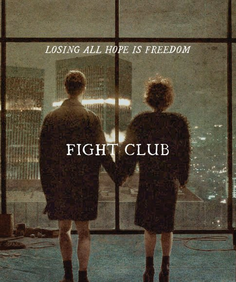 Ffffight club