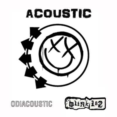 Blink-182 - I Miss You (Acoustic)