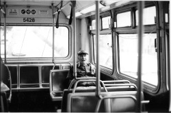 snookphenomenonphotography:  strangers on muni