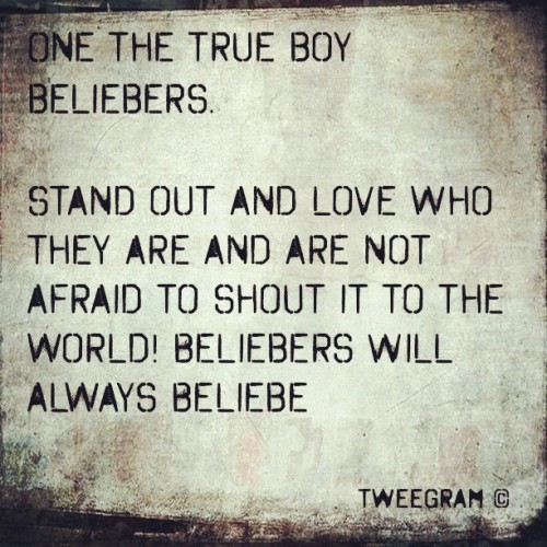 #tweegram #beliebers #belieber #justinbieber #justin #bieber #love #pray #faith #trueboybeliebers #boybeliebers #forever I AM A TRUE BOY BELIEBER STRONG AND PROUD AND NOT AFRAID TO SHOW IT! :) :D (Taken with Instagram at Edmonton, AB Canada)