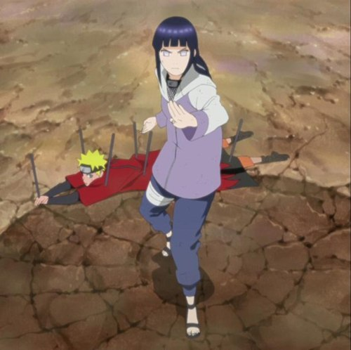 30 Day Naruto Challenge Day 9: Favorite Female Character lets just throw this out there, sakura sucks. she doesn't EVER do shit. I'm gonna have to go with Hinata, 1. her and naruto need to get married and 2. she's fucking brave as shit, she tries to save naruto when she knows she basically has no chance. she's really just the best.
