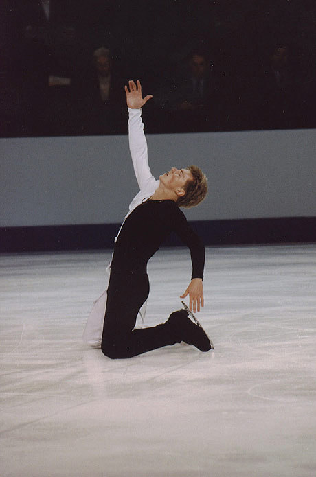 beautiful-shapes:  Ilia Kulik 1998 World Pro, SP