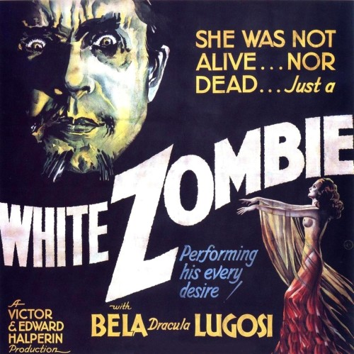 White Zombie (1932) Watch Film Here