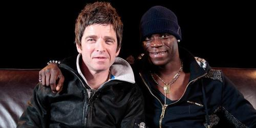 Noel Interviews Mario Balotelli (Thanks to ohcityweloveyou for the link!)