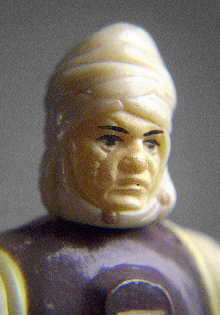 Vintage Portrait: Dengar on Flickr.