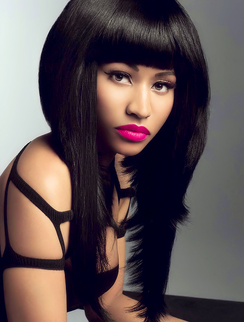 "30 Day Nicki Minaj Challenge Day 2-Favorite Quote.  ""True confidence leaves no room for jealousy. When you know your are great, you have no need to hate."" ""I don't know where I fit in the spectrum of rap yet, I think now I'm kind of proving myself, but before, people thought I was more of a sex symbol or wannabe sex symbol. Now they're seeing. That's why I make the goofiest faces, I don't want people to think I'm up here trying to be cute. I'm trying to entertain, and entertaining is more than exuding sex appeal. I don't think that's fun. I don't find it fun watching someone trying to be sexy. It's whack. I'm trying to just show my true personality, and I think that means more than anything else. I think when personality is at the forefront, its not about male or female, its just about, who is this weird character?"" ""May The Lord Protect Me As This World Gets Hetic"""