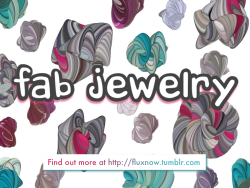 fluxnow:  Logo is complete! Please check out the details about FAB Jewelry. This is going to be an incredible FREE opportunity for your creative kids. If you are interested in pre-registering, please give us your information and we'll be reaching out shortly with details. Please note: we have a Fundly campaign which will make it possible for us to offer this amazing opportunity free of charge to kids in the Napa CA area. Please help make this a reality by pledging support.