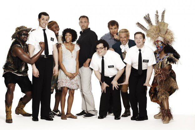 Book Of Mormon (Original Broadway Cast)