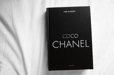 Coco Chanel . city-trip:  (via imgTumble)