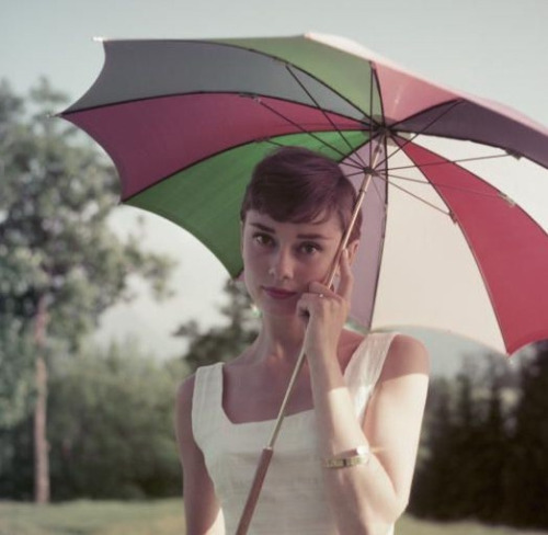 Timeless Icon Timeless Fashion  Audry Hepburn by video2dvd on Flickr.