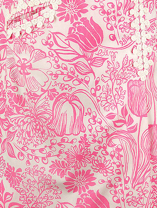 prepitude:  vintage prep ~  pretty in pink 60s lilly.