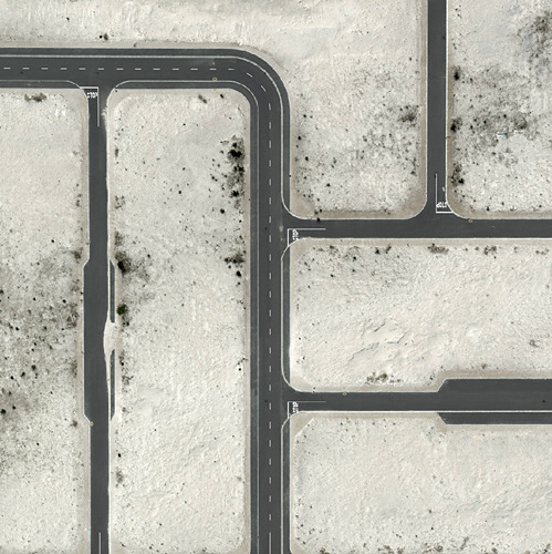 nevver:  All Roads Lead to Nowhere