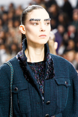 Chanel, Fall 2012 Source: Style