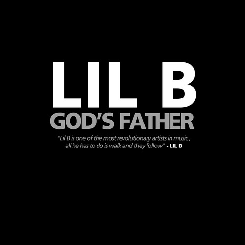 Lil B 'The BasedGod' - I Own Swag