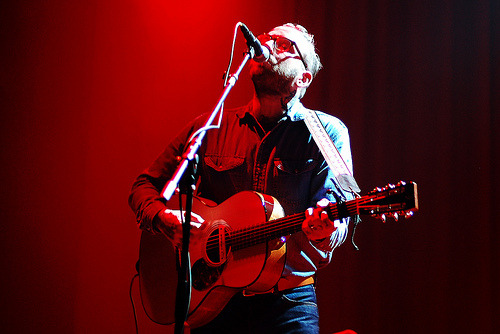 gingersarefetch:  Dallas Green (City And Colour) (by Nirazilla)