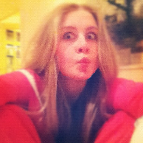 Are bored. Chillin' in My onsie. Yeah i know i have sick cameraskils. #whiiioooo #awesomeness #lol #me #girl #hair #onsie #yeah_buddy #BORED_LIKE_WHOOO #yepp_party_hard #fun #tagging #many #tags #havin #the #time #of #my #life #ahahah #need_sleep_lol_no (Taken with instagram)