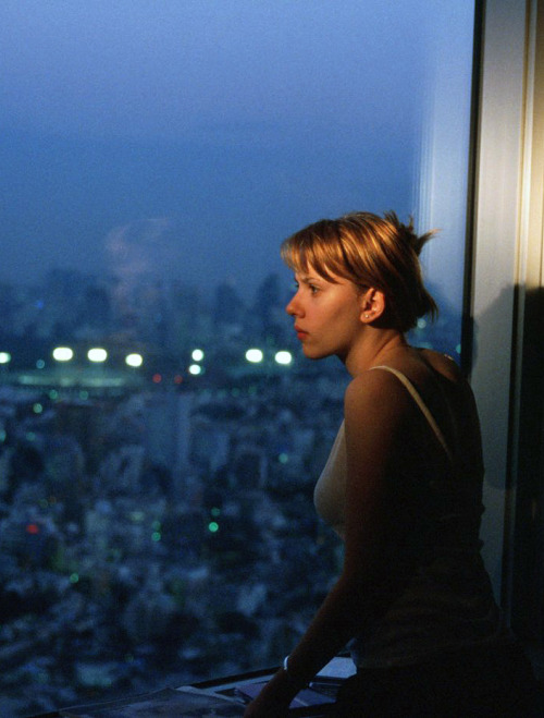 thegoodfilms:  Lost in Translation (2003)