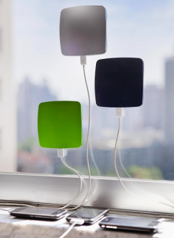 kateoplis:  XDModo Solar Window Charger