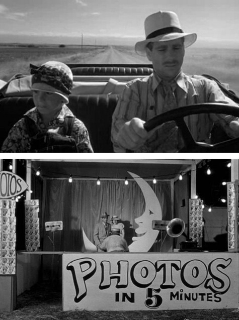 pianostrings:  Paper Moon, 1973