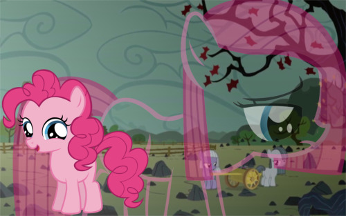Pinkie Filly :D