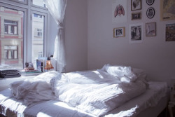 latenightsummers:  such a perfect bedroom