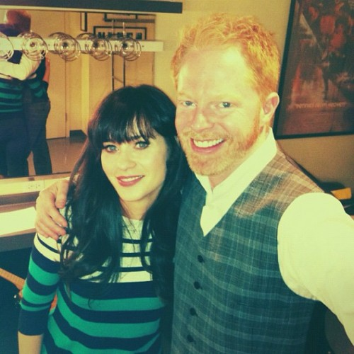 The awesome @jessetyler and me at the #psarts fundraiser tonight!  (Taken with instagram)
