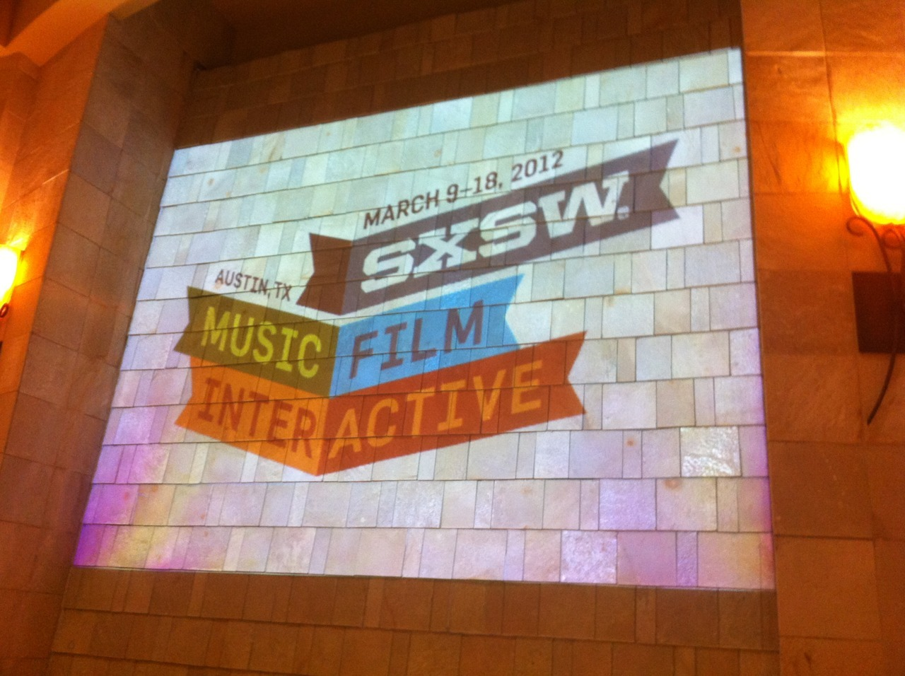 Hello SXSWi, Guess who got a ride to Austin bright and early Sunday morning? THIS GIRL. Interactive downpour of innovation and H20 here I come!