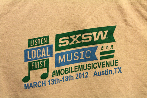 Get your hand made screen printed & made to order Listen Local First SXSW Tees! Our tees come in Hemp and American Apparel. All profits go to supporting Listen Local FIrst!! (via Listen Local First SXSW Hemp Tee | Lean and Hungry Boutique)