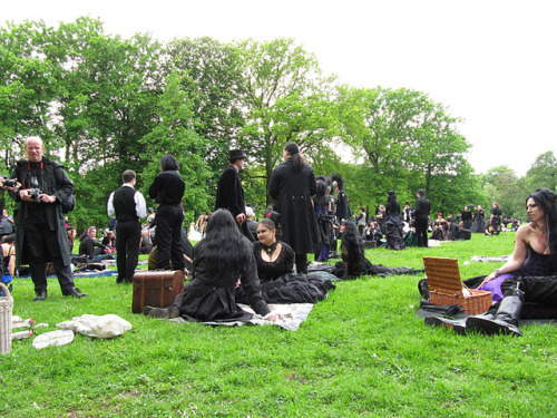 Wave Gotik Treffen 2010 by Ghost_of_a_rose on Flickr.