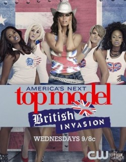 I am watching America's Next Top Model                                                  35 others are also watching                       America's Next Top Model on GetGlue.com