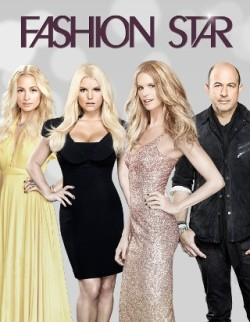 I am watching Fashion Star                                                  14 others are also watching                       Fashion Star on GetGlue.com