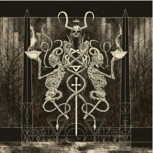 "Global Offensive 2012 Year of no light / Altar of plagues split 12"" out soon via radar swarm / music fear satan. Artwork by Glyn Scrawled design !"