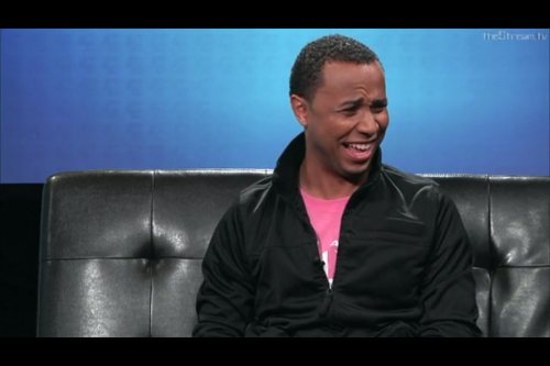 tortugaviejo:  Dat Mike Ross face!