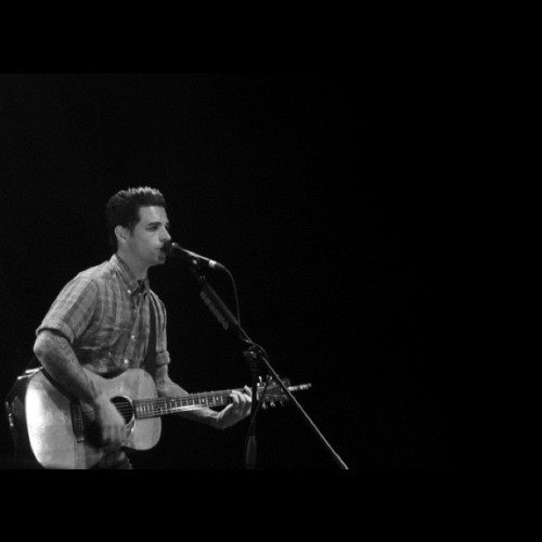 'You have stolen my heart' @chriscarrabba (Taken with instagram)