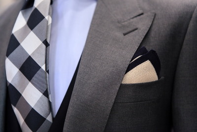 "landerurquijo:  We think that a morning suit is the best cloth to get married"", / Creemos que el chaqué es el mejor atuendo para casarse"","