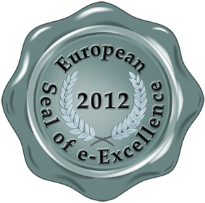 European Seal of e-Excellence, Platinum