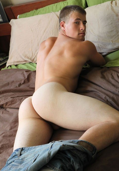 love this guy and his juicy ass