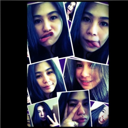 @haylenasyaugi gemes #love #iphoneography #iphonesia #instamood #instagram #ig #igers #closeup #popular  (Taken with instagram)